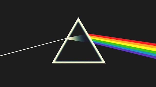 Stoned Sun Listens to Pink Floyd's 'Dark Side of the Moon' and 'Gets it' This Time