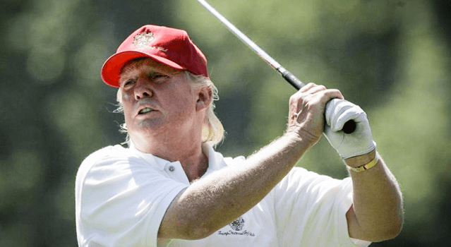BREAKING: White House Sources – Trump Has Awful Stroke