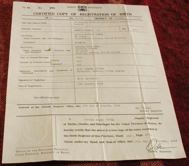 Obama-Kenyan-Birth-Certificate