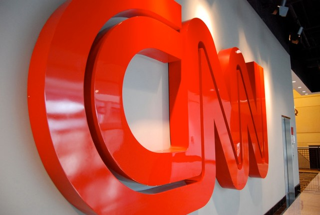 CNN Will No Longer Broadcast Anything About Trump