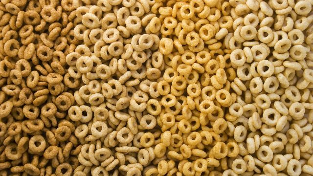 General Mills Says Cheerios' Scent Was Inspired By 'Nutsack Smell'