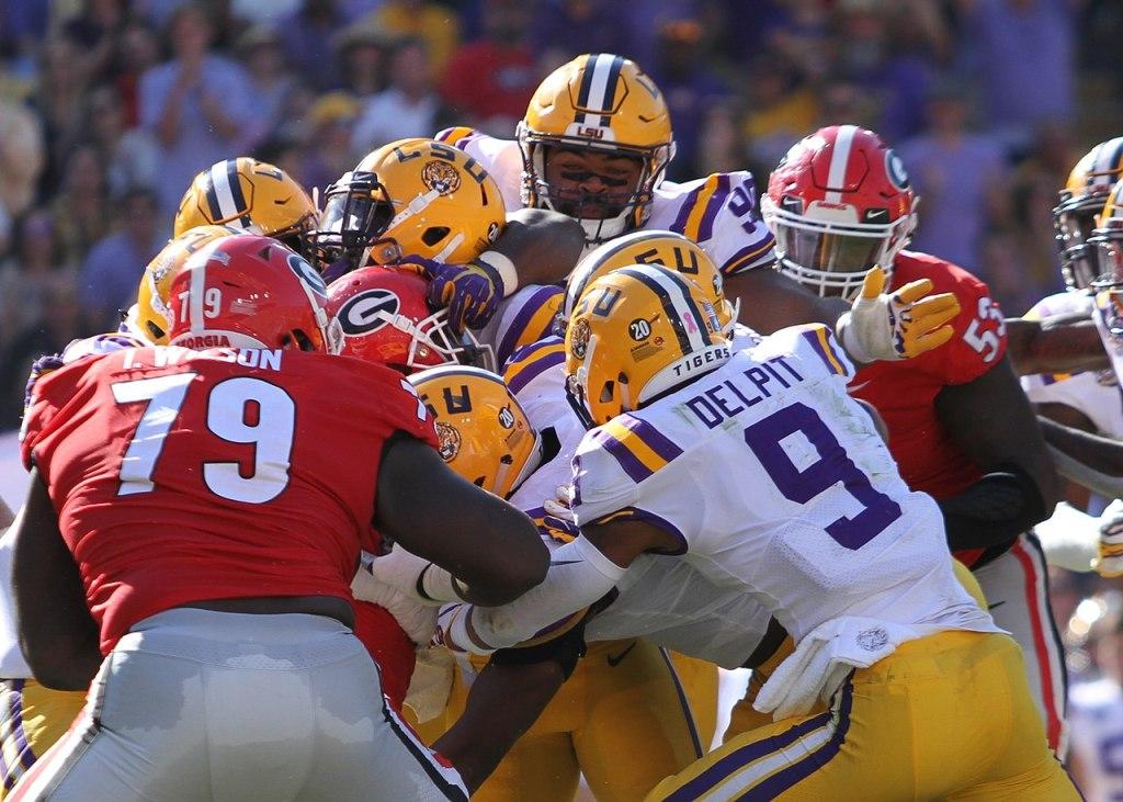 Louisiana to bring back football warns 100 chance of death