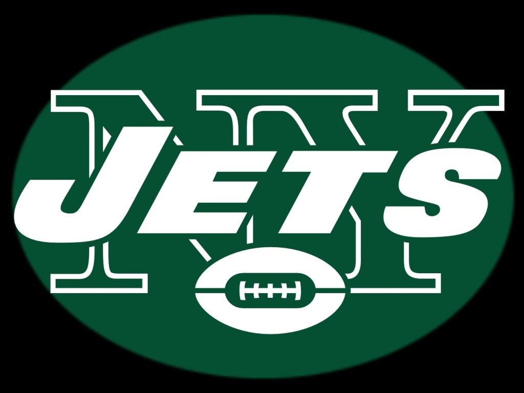New York Jets, football team Logo image in Vector cliparts category at pixy.org
