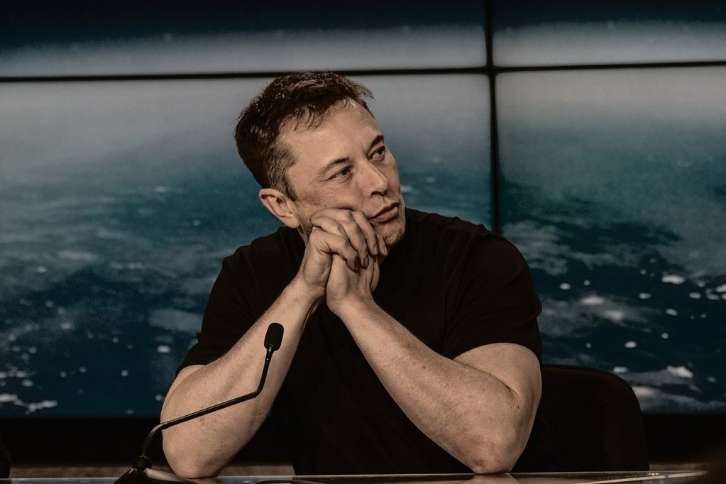 Elon Musk loses richest man in world title to redditor dildo swaggins 69
