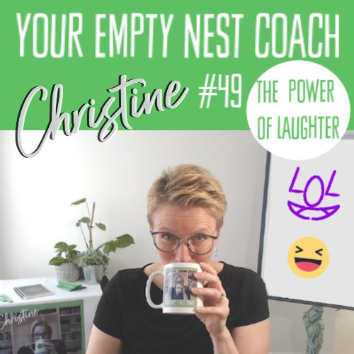 49: The Power of Laughter
