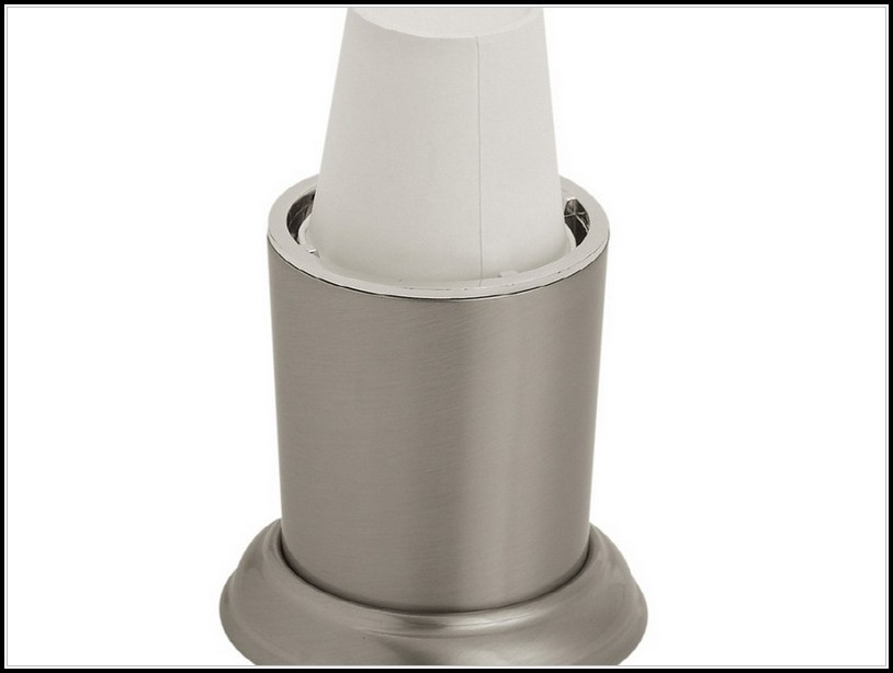 Bathroom Cup Dispenser 3 Oz