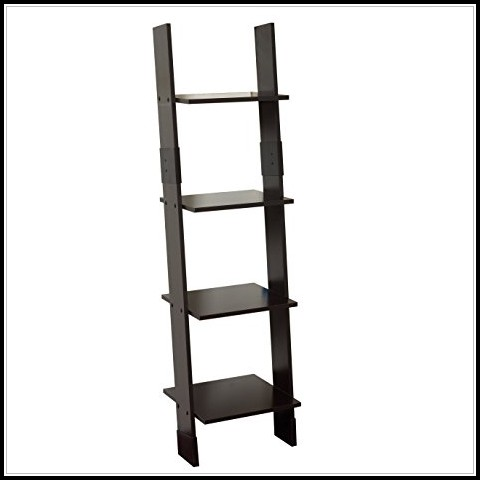 Bathroom Ladder Linen Tower