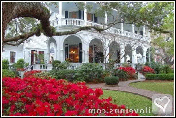 Bed And Breakfast Charleston Sc Beach