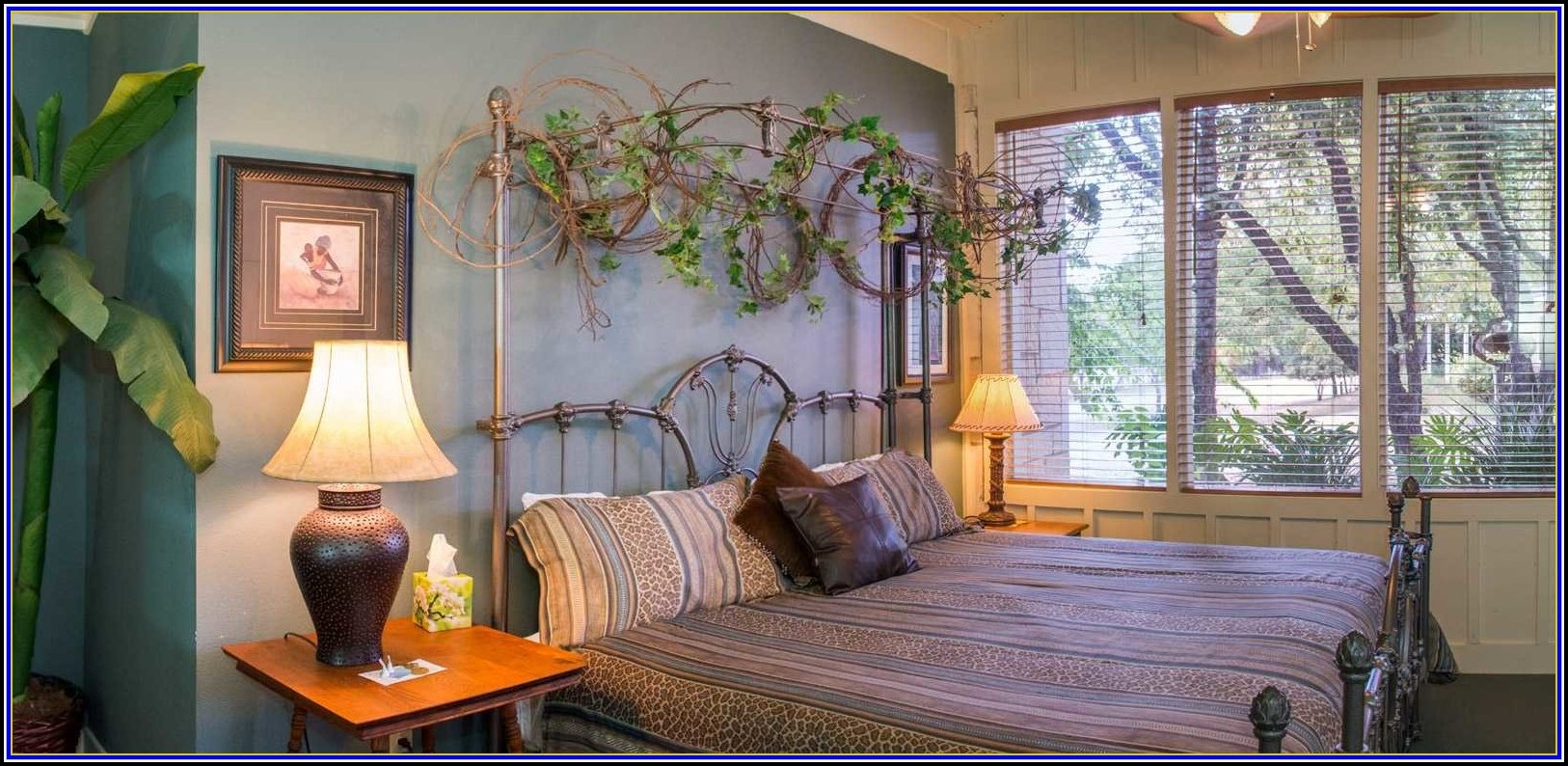 Bed And Breakfast Fredericksburg Tx Pet Friendly