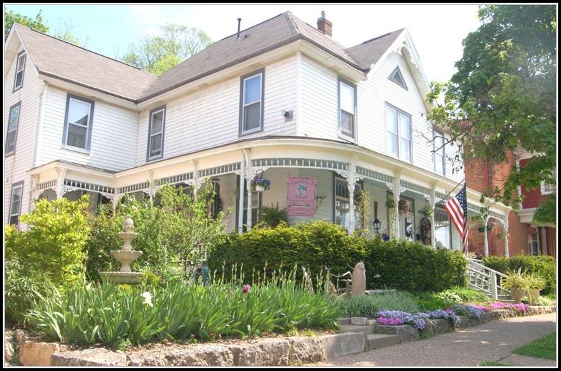 Bed And Breakfast Galena Il Tripadvisor