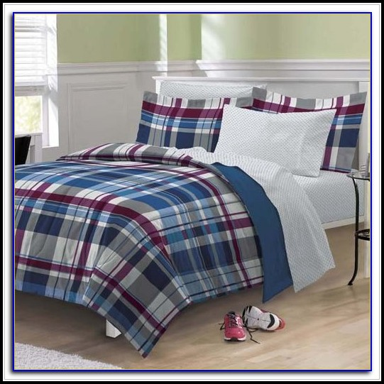 Bed In A Bag Twin Xl Set