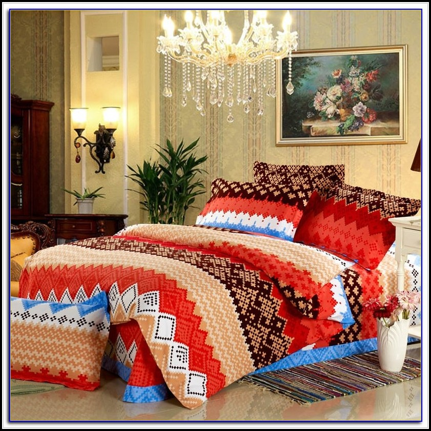 Bohemian Bedding Sets Twin Xl