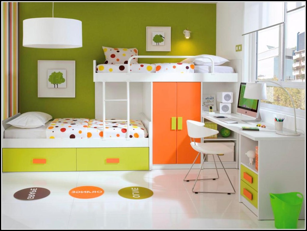 Bunk Beds For Teenagers Uk