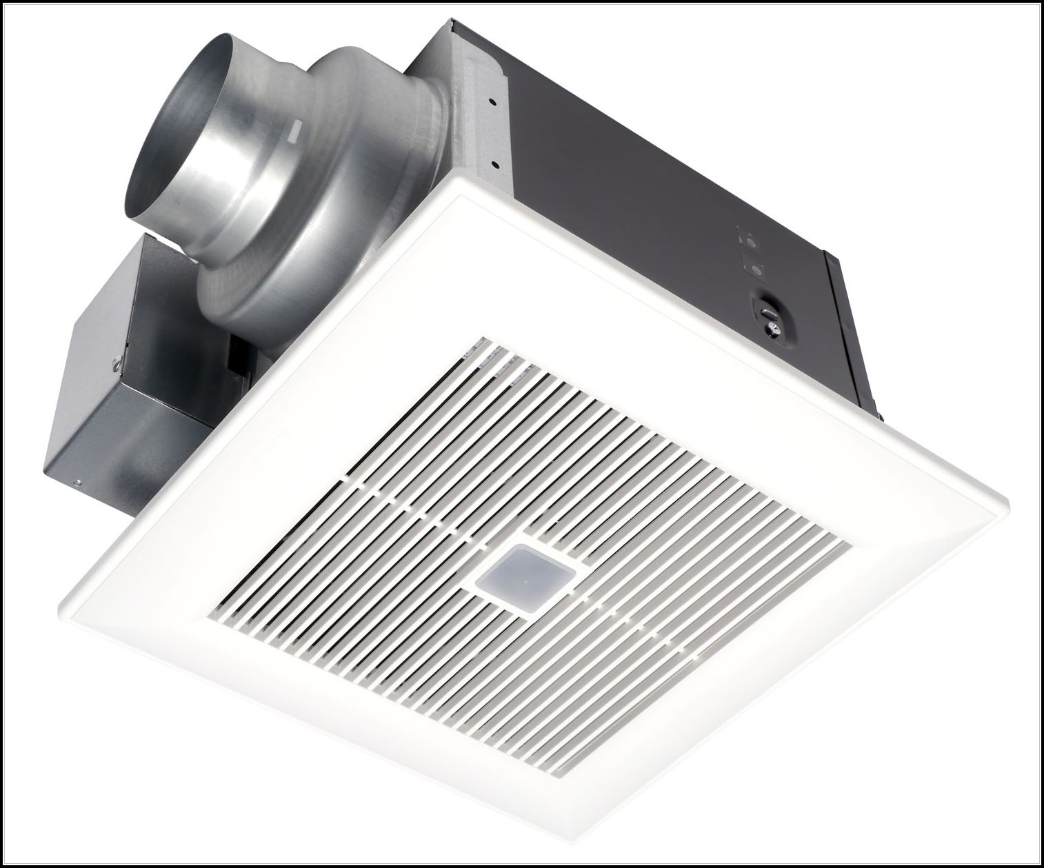 Ductless Bathroom Fan Home Depot