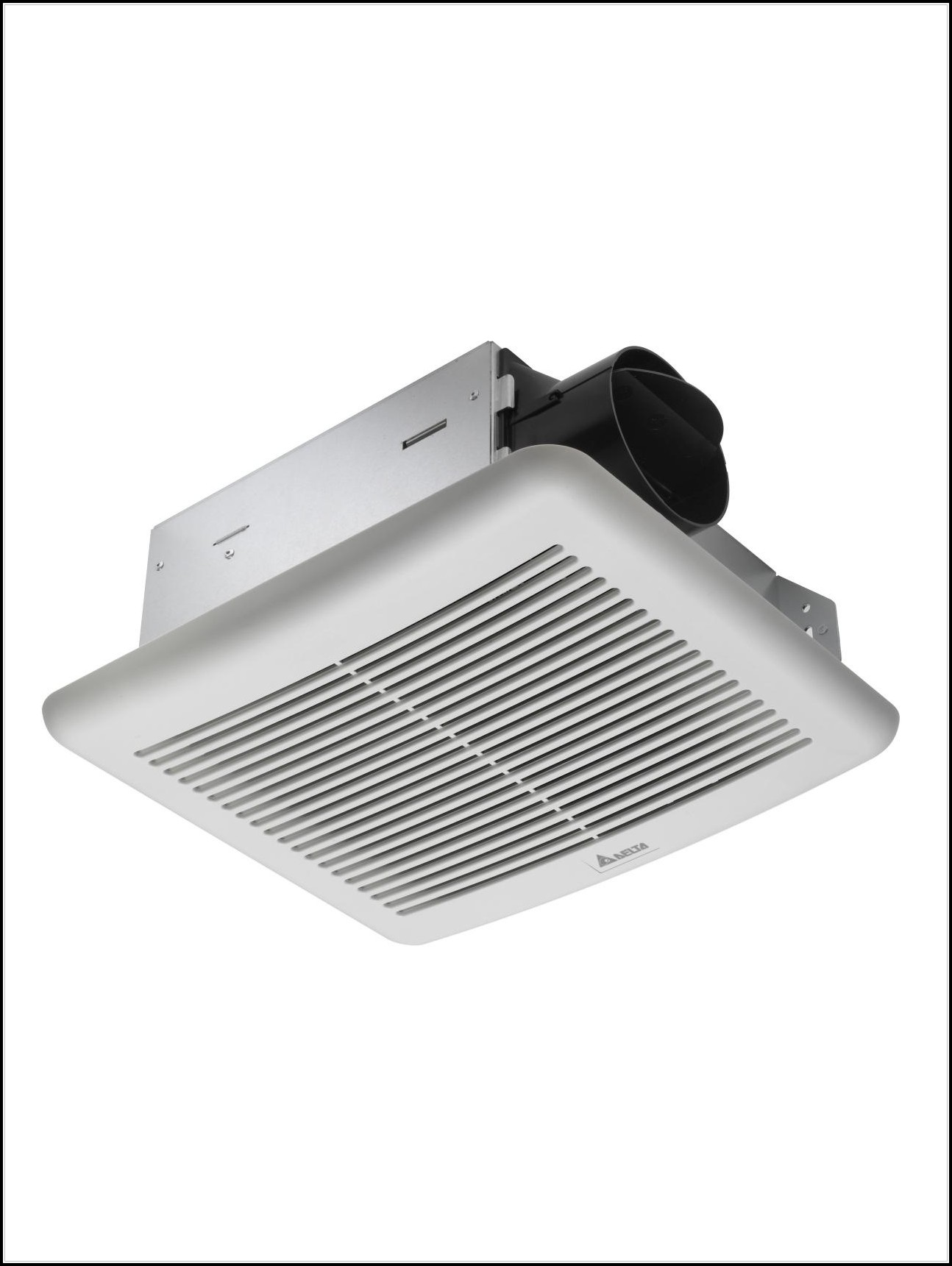 Exhaust Fans For Bathrooms Ratings