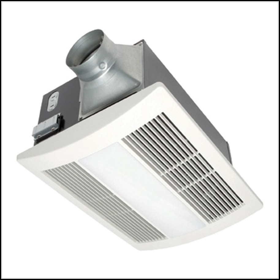 Panasonic Bathroom Fan Heater