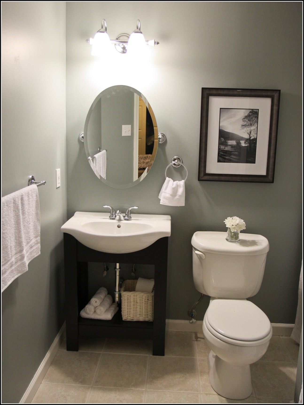 Pictures Of Bathroom Remodels On A Budget