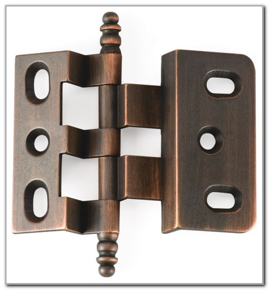 3 8 Inset Kitchen Cabinet Hinges