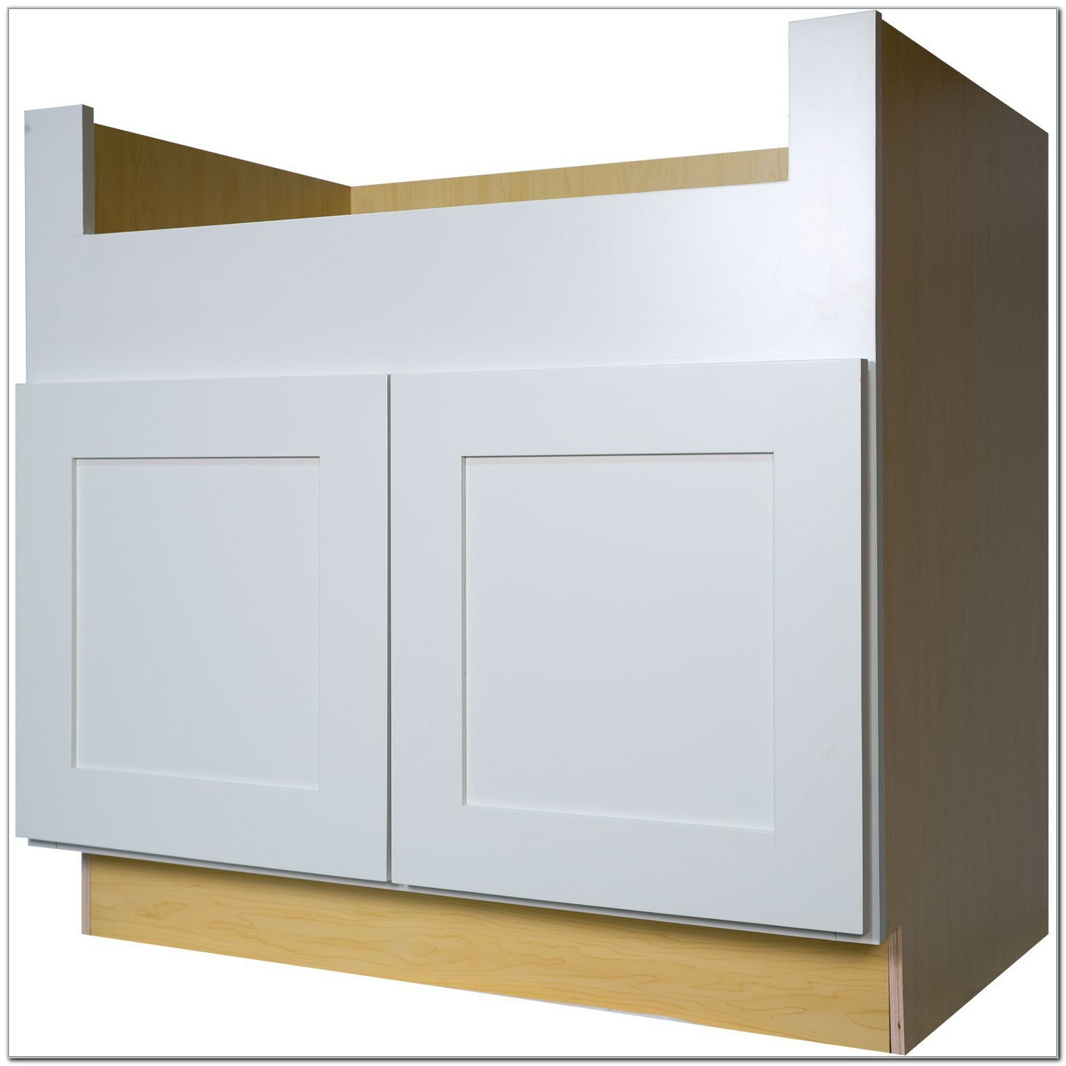 36 Apron Sink Base Cabinet