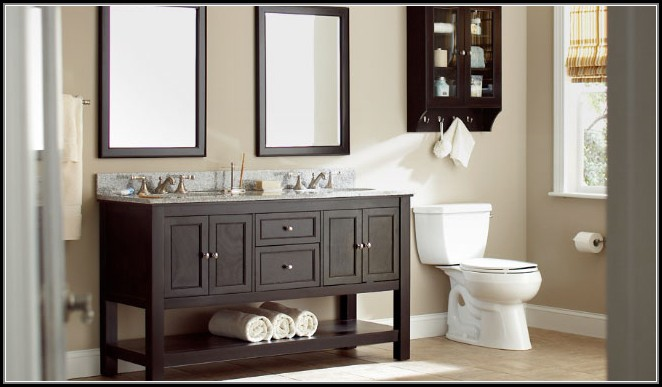 Bathroom Vanity Home Depot Calgary
