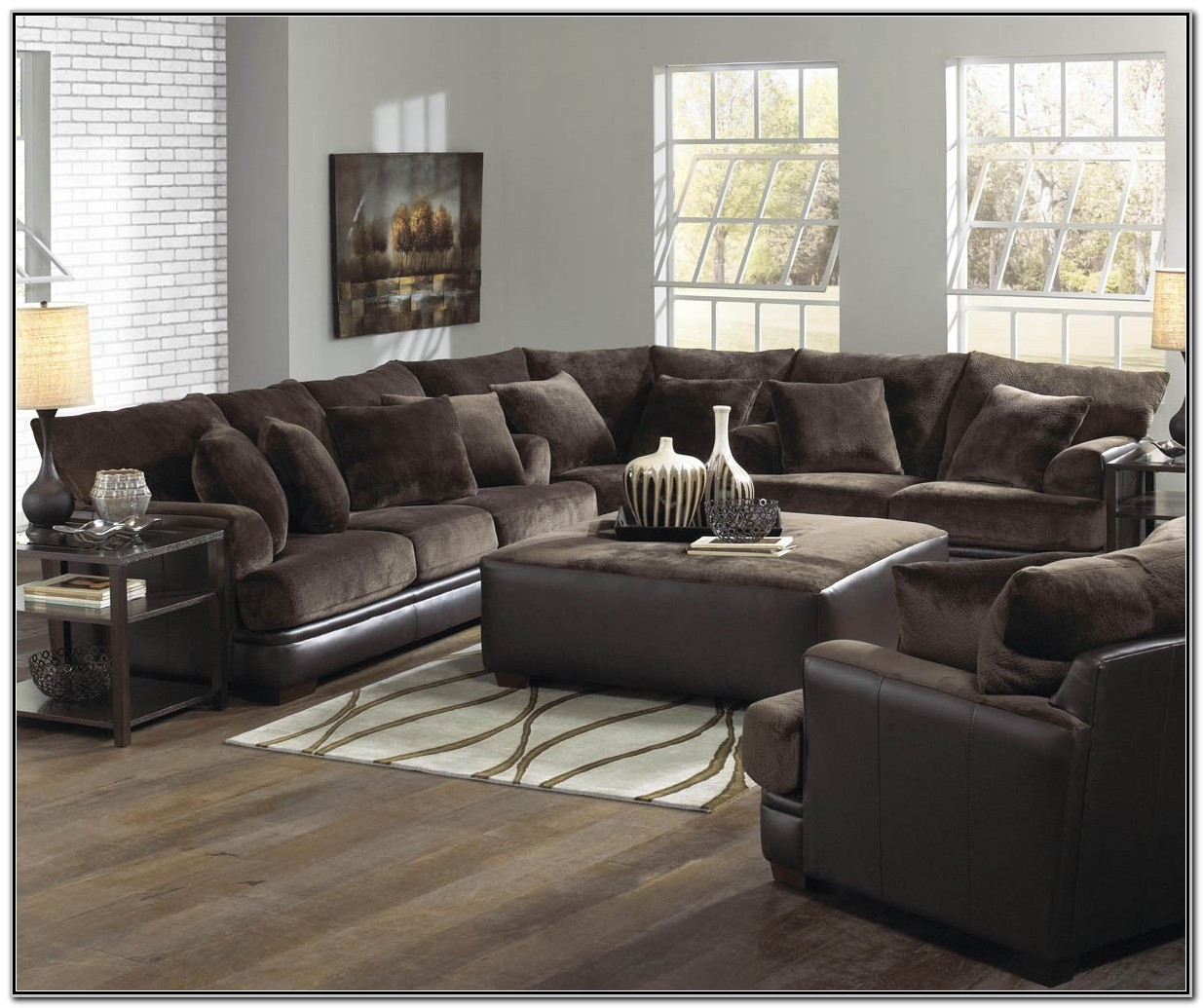 Cheap Living Room Sectionals