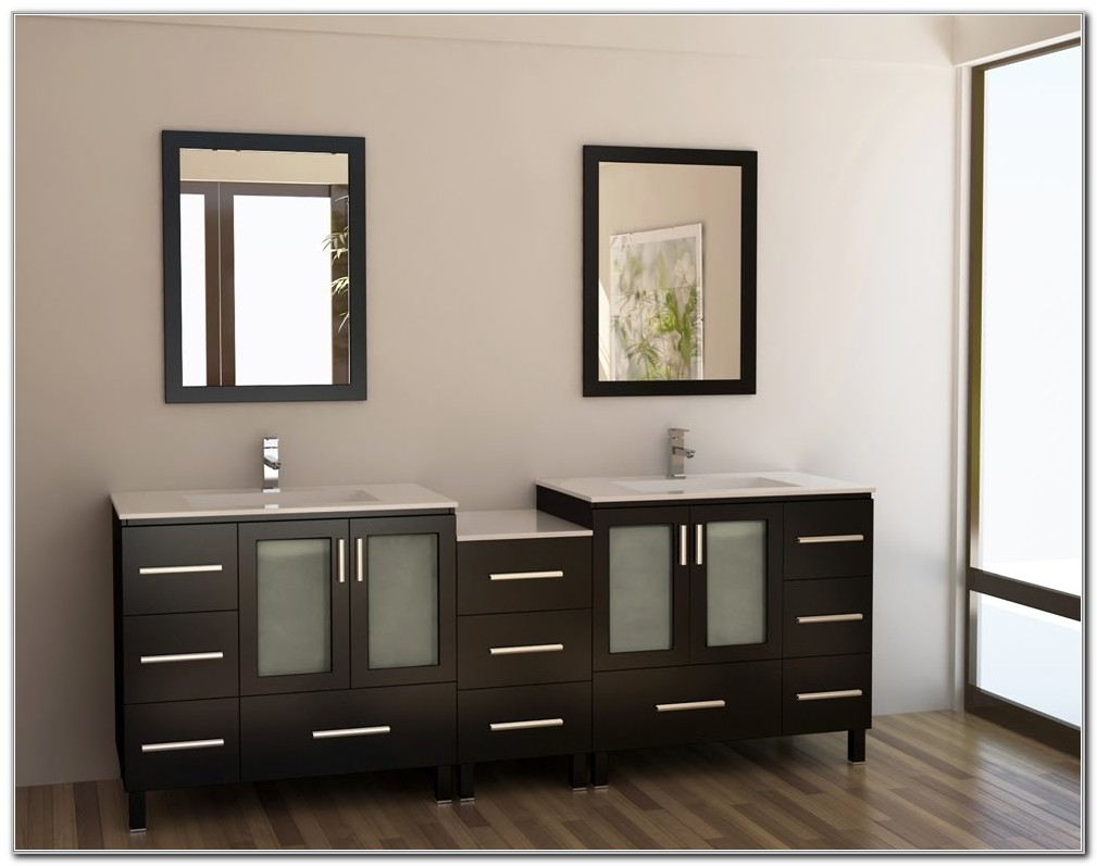Cheap Sink Cabinets Bathroom