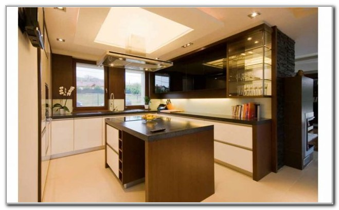 Custom Kitchen Cabinets Cleveland Ohio
