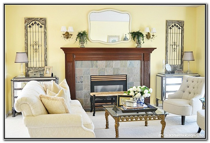 French Country Living Room Sofas