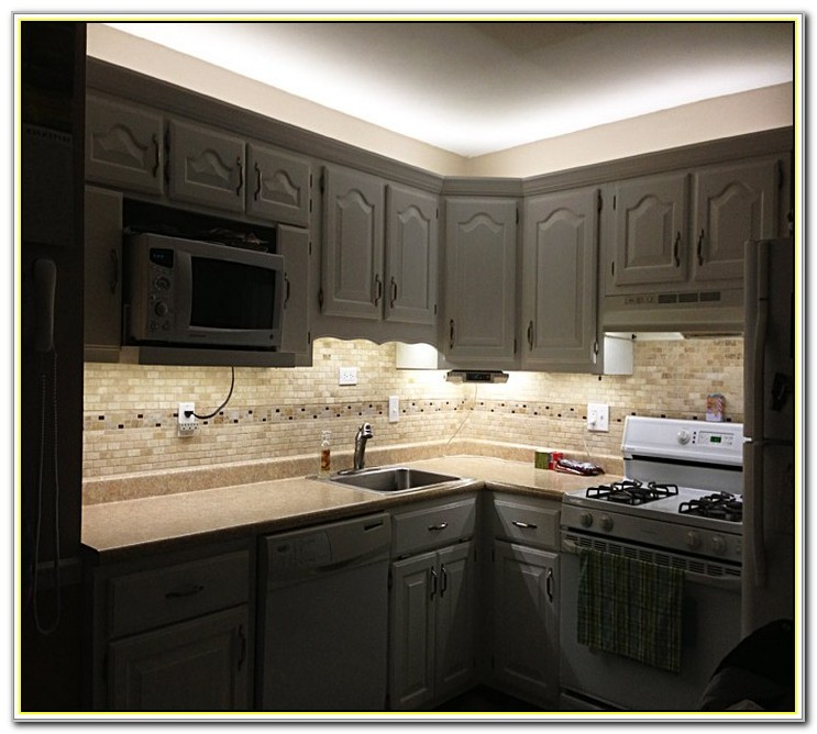 Ge Under Cabinet Led Lighting
