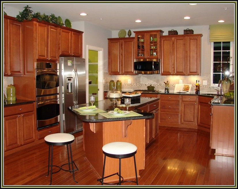 Hampton Bay Kitchen Cabinets Catalog