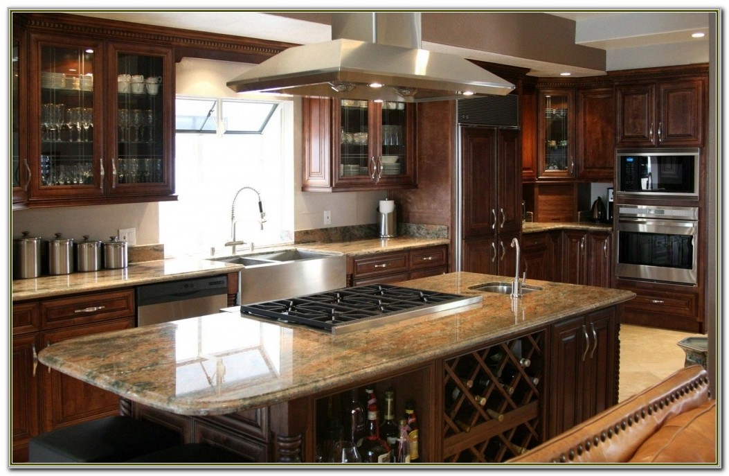 Home Depot Prefabricated Kitchen Cabinets