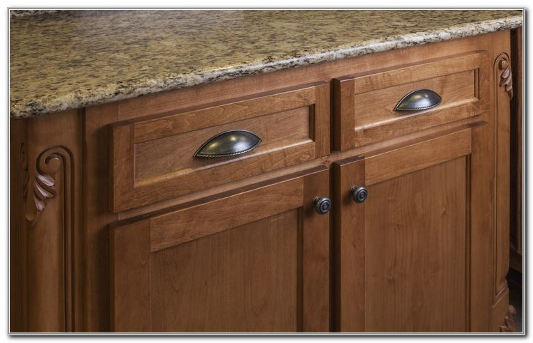 Jeffrey Alexander Cabinet Knobs And Pulls