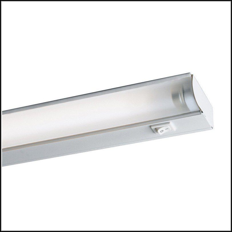 Juno Fluorescent Under Cabinet Lighting