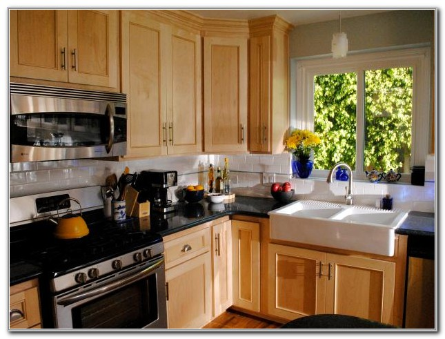 Kitchen Cabinet Refacing Ideas Pictures