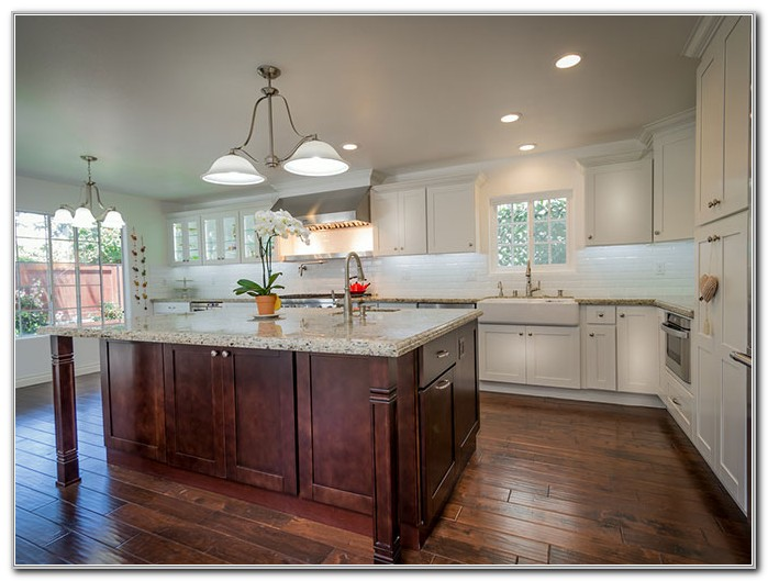 Kitchen Cabinet Refinishing Los Angeles Ca