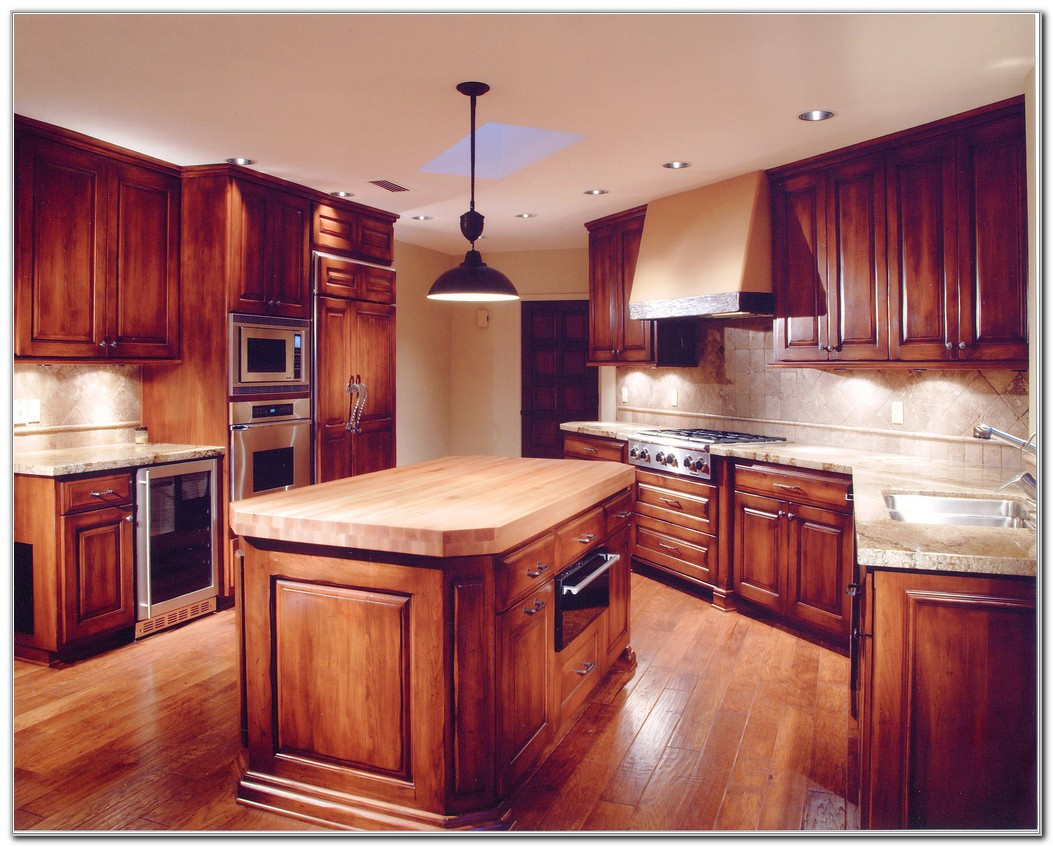 Kitchen Cabinets Dayton Ohio