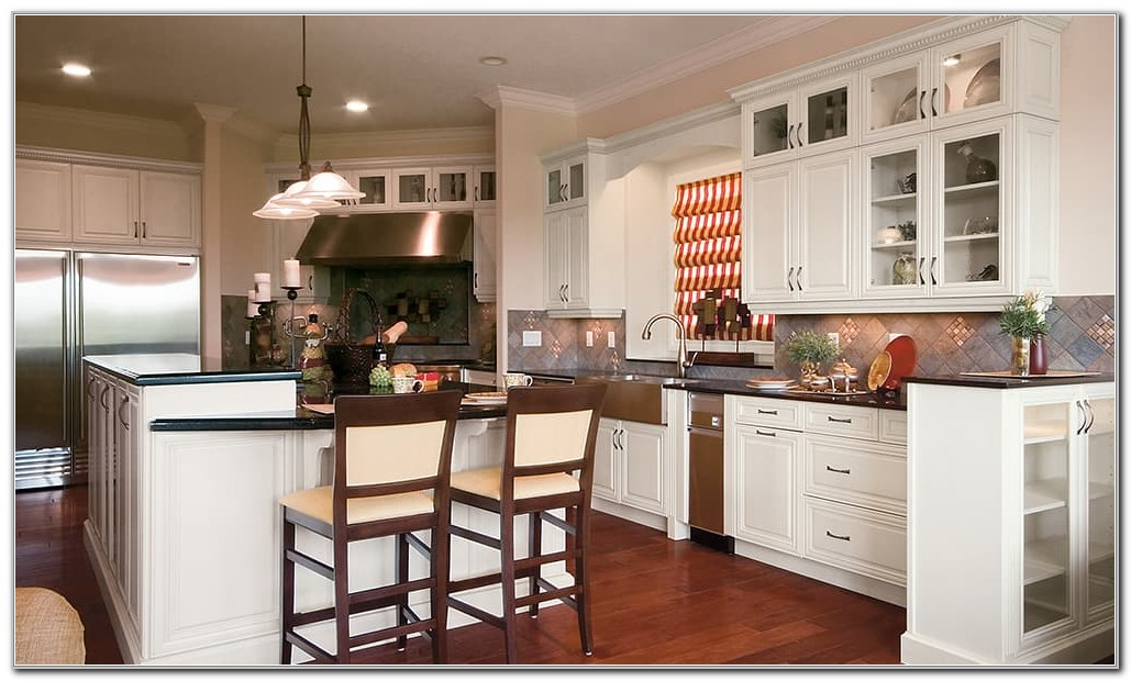Kitchen Craft Cabinets Naples Florida