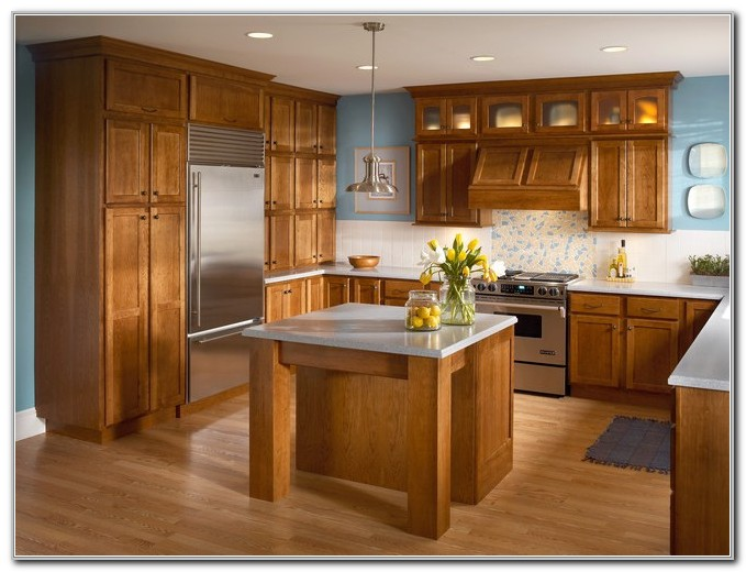 Kraftmaid Kitchen Cabinets Dimensions