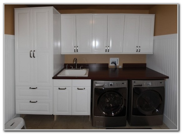 Laundry Sink And Cabinet Ikea