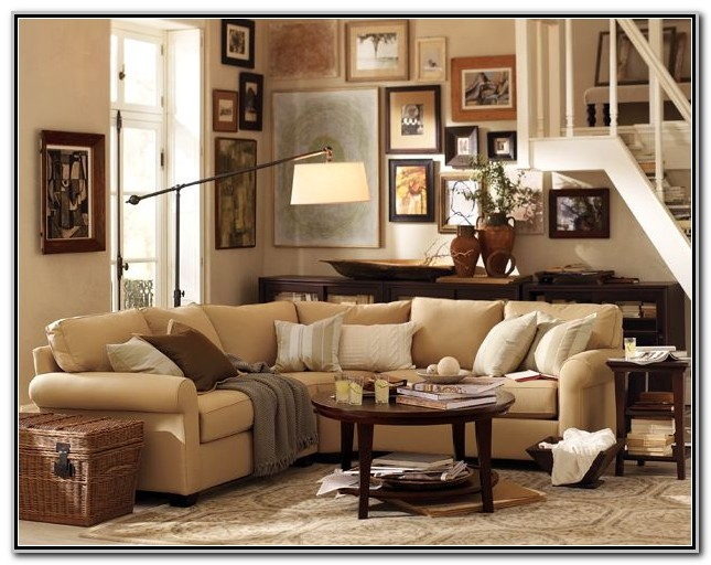 Light Brown Sofa Living Room