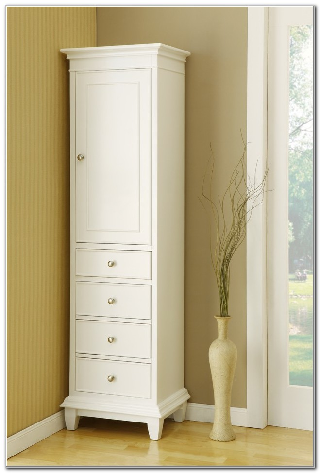 Linen Cabinets For Bathrooms
