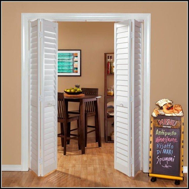 Louvered Cabinet Doors Home Depot