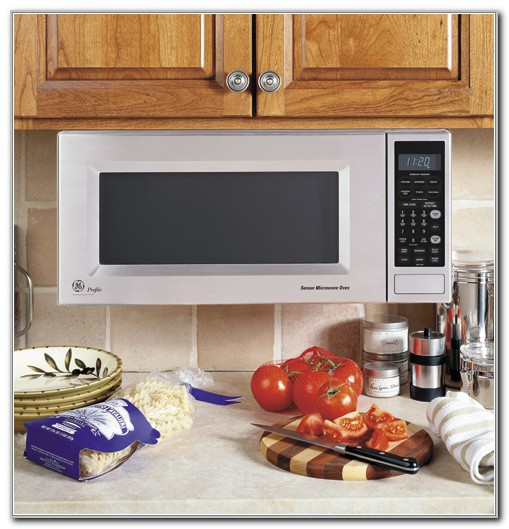Microwave Under Cabinet Mount Kit