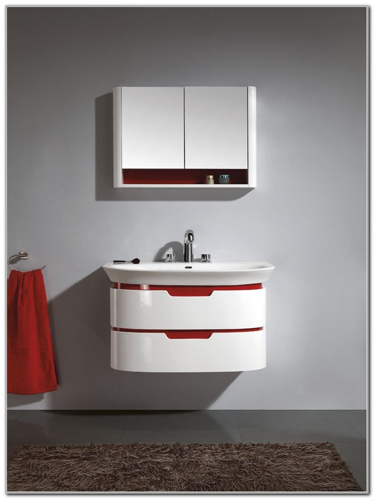 Modern Bathroom Wall Cabinets Uk