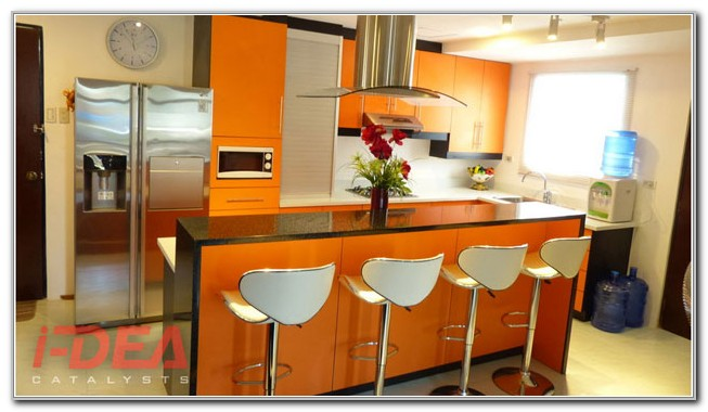 Modular Kitchen Design Philippines