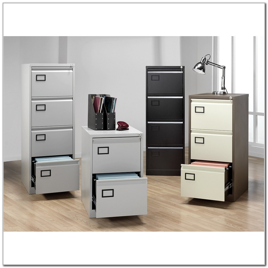 Pictures Of Office Filing Cabinets