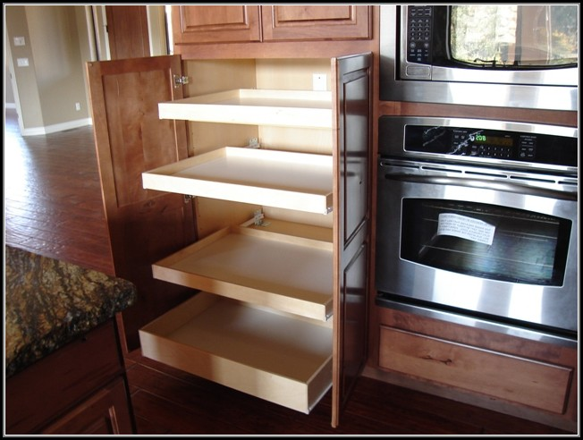 Pull Out Shelves For Kitchen Cabinets Denver