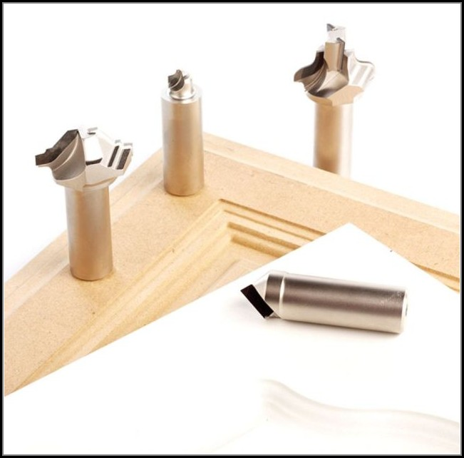 Router Bits For Mdf Cabinet Doors