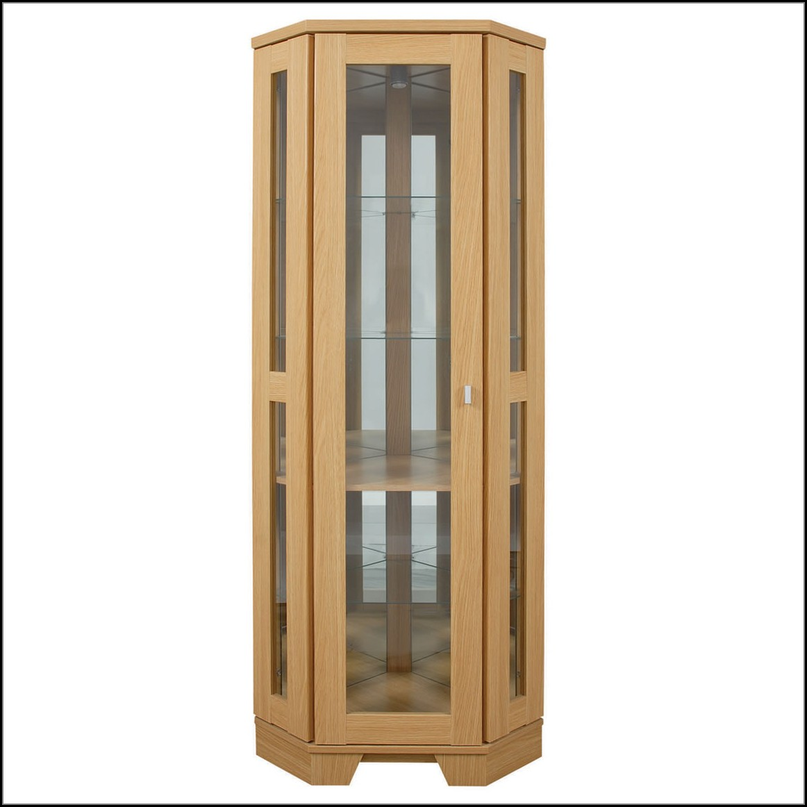 Tall Corner Cabinets With Doors