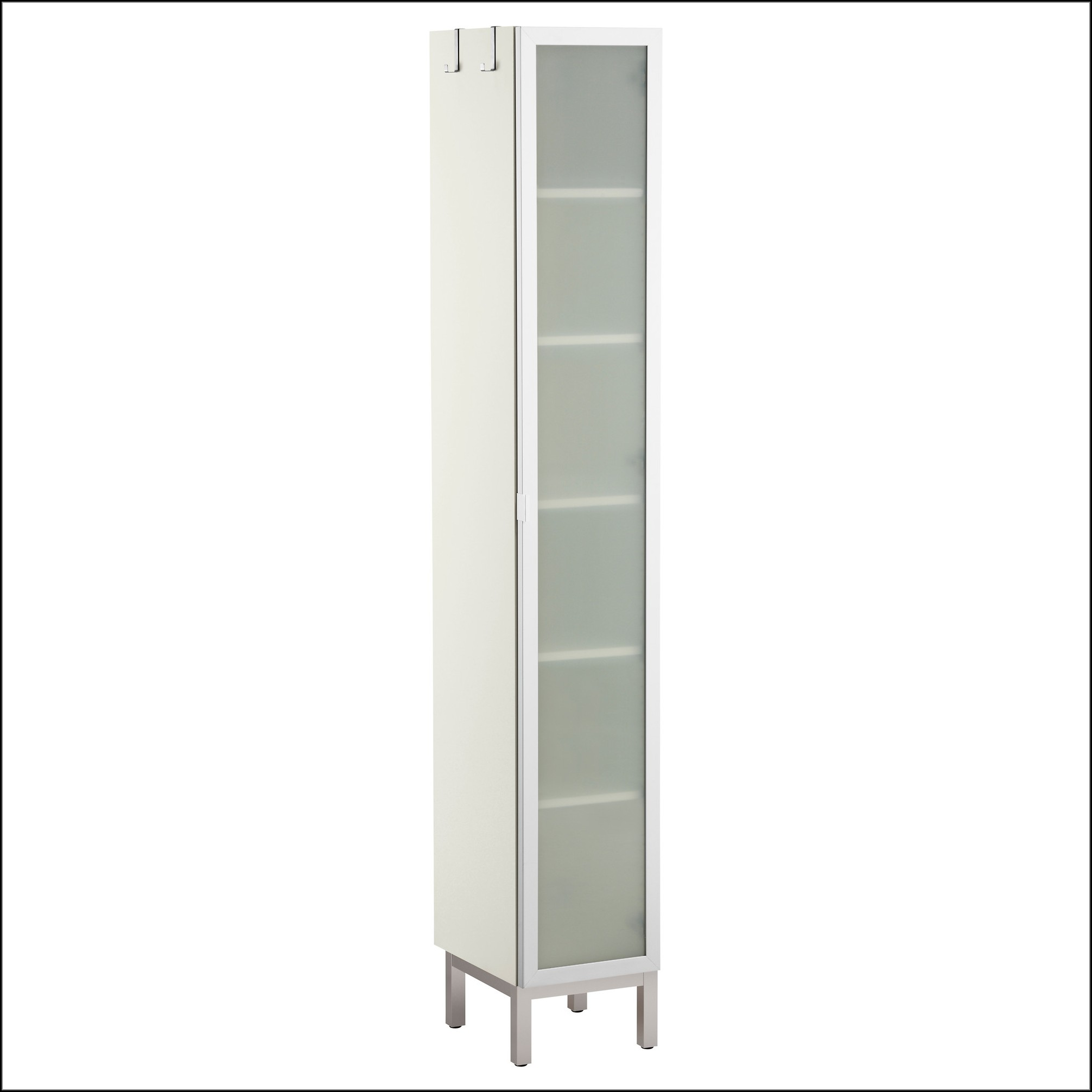 Tall Narrow Storage Cabinets With Doors